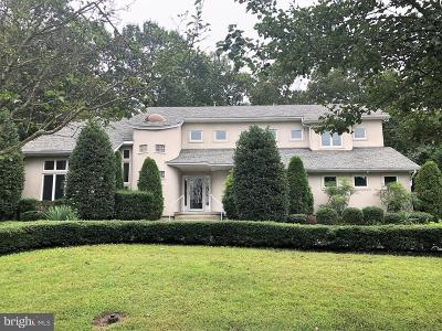 Atlantic County Single Family Home For Sale: 410 Winding Way