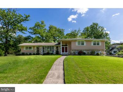 Atlantic County Single Family Home For Sale: 850 Central Avenue