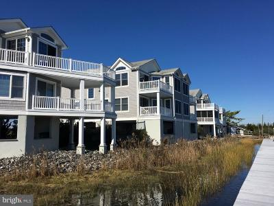 Somers Point Condo For Sale: 7 Neptune Drive