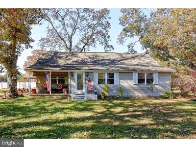 Buena Single Family Home For Sale: 111 Cains Mill Road