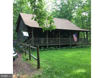 Atlantic County Single Family Home For Sale: 2614 Route 50
