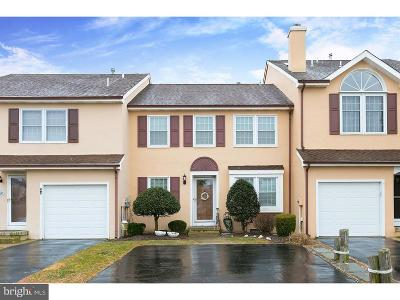 Brigantine Townhouse For Sale: 36 Gull Cove