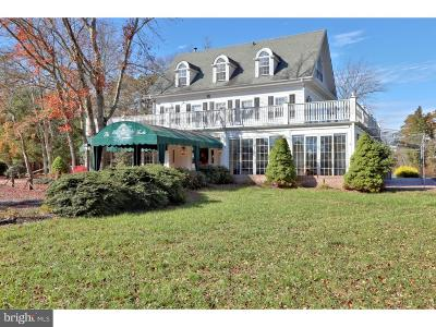Hammonton Single Family Home For Sale: 4800 Pleasant Mills Road