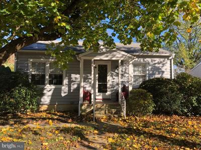 Atlantic County Single Family Home For Sale: 208 South Avenue