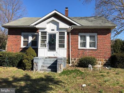 Atlantic County Single Family Home For Sale: 1000 W Summer Avenue