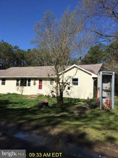 Atlantic County Single Family Home For Sale: 9 Plymouth