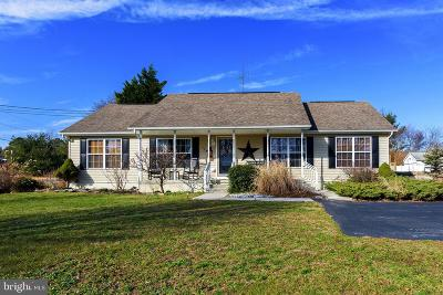 Buena Single Family Home For Sale: 105 Michael Street