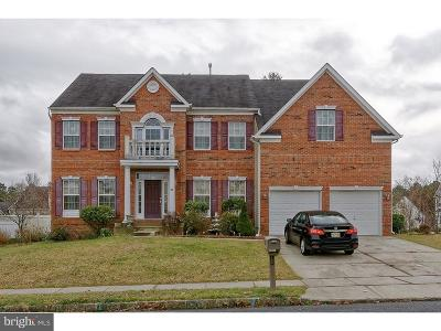 Atlantic County Single Family Home For Sale: 68 Woodmere Avenue