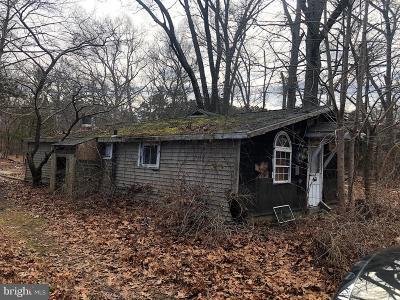 Egg Harbor Township Single Family Home For Sale: 132 Pine Avenue