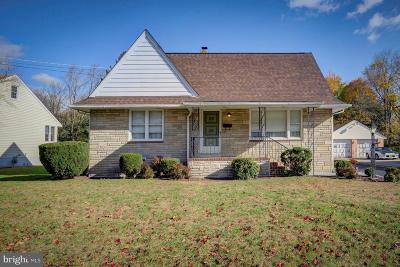 Atlantic County Single Family Home For Sale: 425 N Packard Street