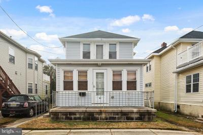 Atlantic County Single Family Home For Sale: 22 S Coolidge Avenue