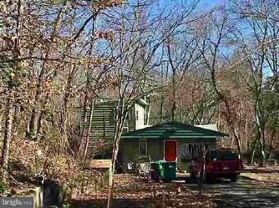 Atlantic County Single Family Home For Sale: 7364 Driftwood Lane