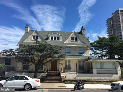 Atlantic City Single Family Home For Sale: 49 Plaza