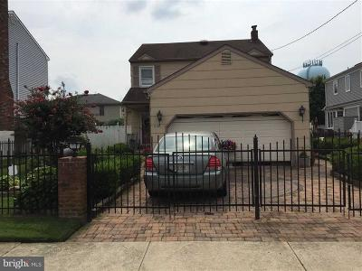 Single Family Home For Sale: 310 N Lafayette Avenue