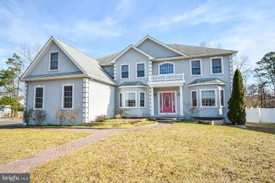 Egg Harbor Township Single Family Home For Sale: 400 Sycamore Avenue
