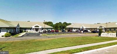 Hammonton Condo For Sale: 858 S White Horse Pike #5