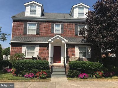Atlantic County Single Family Home For Sale: 8607 Winchester Avenue