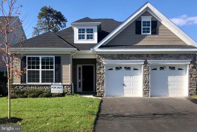 Atlantic County Single Family Home For Sale: 49 Vender Lane
