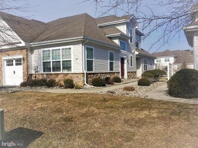 Absecon Townhouse For Sale: 29 Ables Run Dr