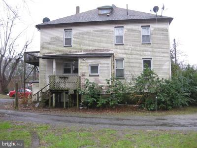 Atlantic County Multi Family Home For Sale: 5160 White Horse Pike