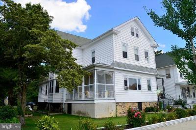 Atlantic County Multi Family Home For Sale: 249 Philadelphia