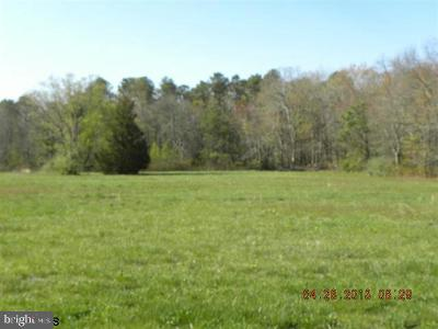 Buena Residential Lots & Land For Sale: 3187 Vine Rd