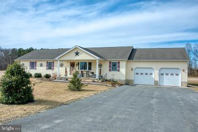 Atlantic County Single Family Home For Sale: 122 S Brewster Road