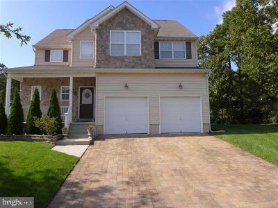 Atlantic County Single Family Home For Sale: 20 Brewster Drive
