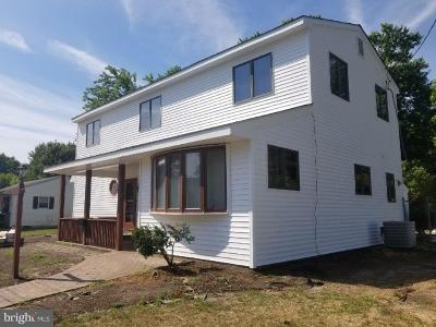 Somers Point Single Family Home For Sale: 18 Merion Drive
