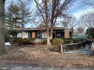 Atlantic County Single Family Home For Sale: 6318 Lance Avenue