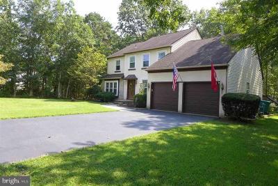 Atlantic County Single Family Home For Sale: 4019 Leah Lane