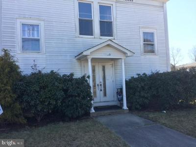 Atlantic County Single Family Home For Sale: 5719 Pleasant Mills Road