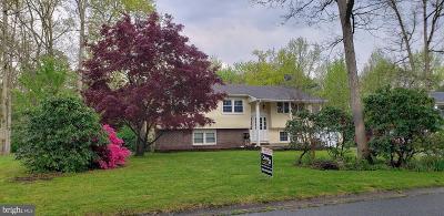 Atlantic County Single Family Home For Sale: 106 Dogwood Lane
