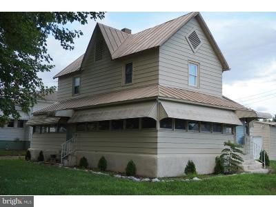 Atlantic County Single Family Home For Sale: 117 S Franklin Street