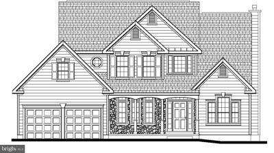 Atlantic County Single Family Home For Sale: 9 Samantha Drive