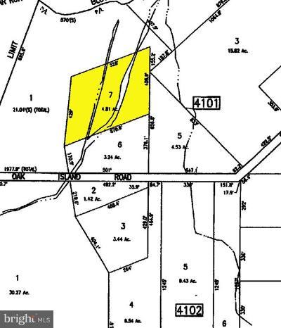 Buena Residential Lots & Land For Sale: Lot 7 Oak Island Road
