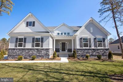 Atlantic County Single Family Home For Sale: 561 Halbert Avenue