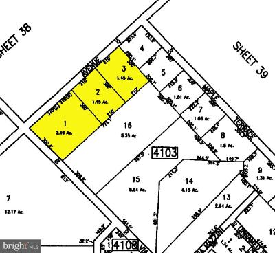 Buena Residential Lots & Land For Sale: Lots 1, 2, 3 Sylvesta Avenue