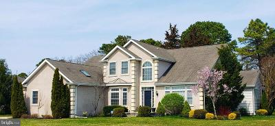 Egg Harbor Township Single Family Home For Sale: 8 Pebble Beach Drive
