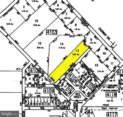 Buena Residential Lots & Land For Sale: Lot 13 Umberto Drive