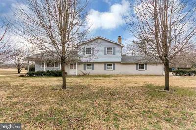 Atlantic County Single Family Home For Sale: 1372 Harding Highway