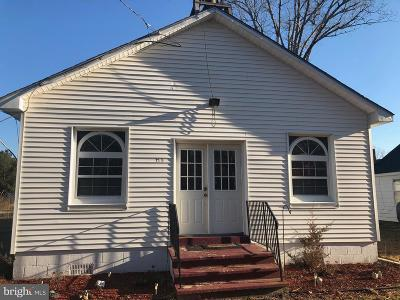 Atlantic County Single Family Home For Sale: 119 Park Avenue