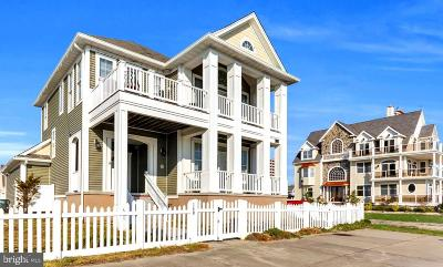 Atlantic City Single Family Home For Sale: 140 Maine