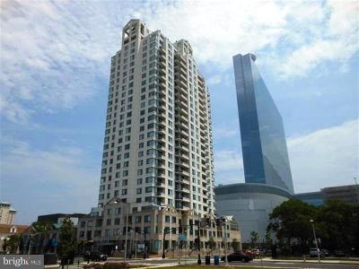 Atlantic City Condo For Sale: 526 Pacific Avenue #2602