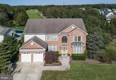 Egg Harbor Township Single Family Home For Sale: 2 Pebble Beach Drive