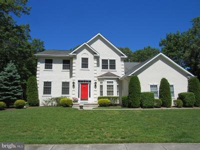 Egg Harbor Township Single Family Home For Sale: 152 Saint Andrews Drive