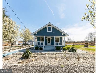 Single Family Home For Sale: 107 Aetna Drive