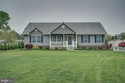 Hammonton Single Family Home For Sale: 414 14th Street