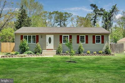 Atlantic County Single Family Home For Sale: 204 W Beach Road