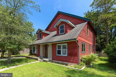 Atlantic County Single Family Home For Sale: 614 Oak Avenue